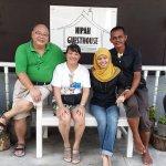 Nipah Guesthouse Foto