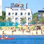 Foto de Blues Hotel