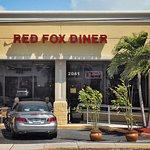 Red Fox Diner