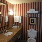 Photo de Holiday Inn Express Bloomington