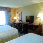 Holiday Inn Express Bloomington Foto