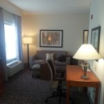 Foto de Homewood Suites by Hilton Indianapolis-Airport/Plainfield