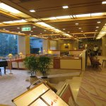 Foto de Takayama Green Hotel