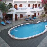 Photo de Dahab Plaza Hotel