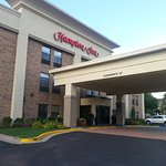 Foto de Hampton Inn Lexington South-Keeneland/Airport