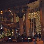 Kempinski Hotel Corvinus Budapest fényképe