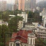 香港迷你酒店中環照片