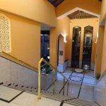 Saray Hotel Foto