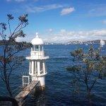 Cremorne Point Light House