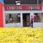 Photo of Chopinar
