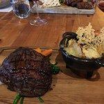 The Bison Restaurant Foto