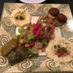 Fotografie: Lebanese Kitchen