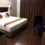 Foto de CityPoint Hotel