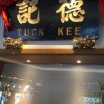 Tuck Kee