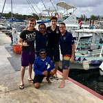 first step of my PADI open water in presence of the world famous Tony and terrific instructor Ru