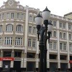 Photo of Slaviero Slim Curitiba Centro