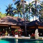 Palm Garden Amed Beach & Spa Resort Foto