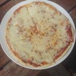Φωτογραφία: Lola's Pizza