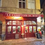 Photo of Le Comptoir du Boeuf