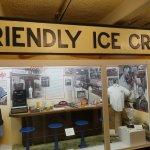 Friendly Ice Cream memories