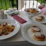 Photo de Rodina Hotel and Spa