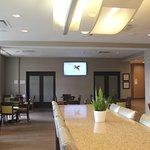 Foto de Hampton Inn by Hilton Calgary Airport North