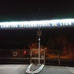 Camping Indigo International de Lyon