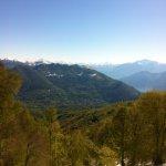 Monte Generoso Photo