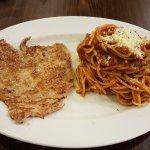Photo de Olive Vine Pasta Fusion