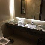 Foto de Lvjing Jinjiang Hotel