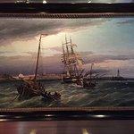 Amsterdam Historisches Museum Foto