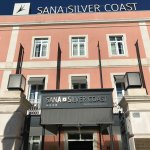 Foto de SANA Silver Coast Hotel