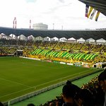 Photo de Fukuda Denshi Arena