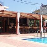 Photo de Hotel Peli