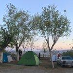 Foto di Kaya Camping Caravaning