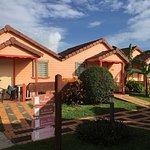 L'hôtel Bambou, Anse Mitan, les Trois Ilets, Martinique, novembre 2016