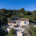 Villa Le Port d'Attache Foto