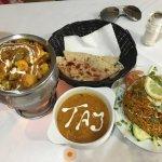 Taj Classic Restaurant