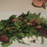 Medjool Date Salad, Roaring Fork, Scottsdale, Arizona