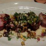 Pork Loin with Mexican Street Corn, Roaring Fork, Scottsdale, Arizona