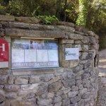 Foto de Garrigae Abbaye de Sainte Croix
