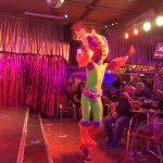 Foto di Sparkles Showbar