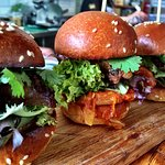 Our sliders are up there with the most popular in Melbourne.