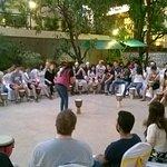 Drum circle - Corporate Event