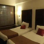 Hotel Paradise, a luxury one in Jaipur