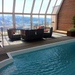 Photo de Le Grand Tetras Hotel
