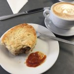 Foto de Arrowtown Bakery & Cafe