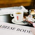 Foto van Familie Brasserie Amable