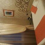 Foto de De Rose Palace Hotel