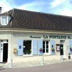 Bild från La Fontaine Saint Jean